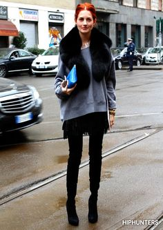 Taylor Tomasi Hill - Look 3 http://www.hiphunters.com/magazine/2013/10/23/style-crush-taylor-tomasi-hill/