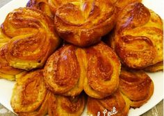Плюшки, которые ел Карлсон Pretzel Bites, Sprouts, French Toast, Bread, Vegetables, Breakfast, Recipes, Food, Morning Coffee