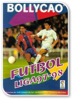 f7b41c1a3 41 mejores imágenes de colecionismo jugadores de futbol