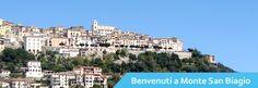 ITALY - Monte San Biagio