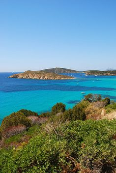 Capo Malfatano, Teulada, Sardinia, Italy