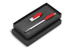 Soho Gift Set - Branded Corporate Gifts from Ignition Marketing - Branded Pens