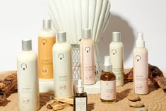 Hair Growth and Products for Coarse & Curly Hair | Organi