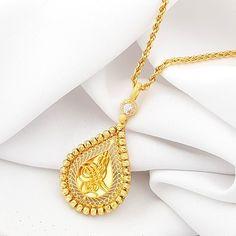 On Çeyrek Altınlı Halat Zincirli Kolye Gold Chain Design, Gold Bangles Design, Gold Jewellery Design, Pearl Necklace Designs, Gold Pendant Necklace, Coin Jewelry, Jewelery, Gold Jewelry Simple, Fashion Jewelry