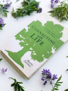 Book Review | Connecting With Life: Finding Nature in an Urban World by Martin Summer Eco Products, Eco Beauty, Sustainable Gifts, Vegan Gifts, Green Gifts, Warrior Princess, Fashion Books, Book Review, Sustainability
