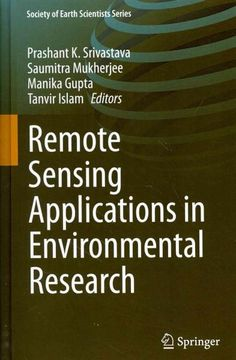 remote sensing applications in environmental research paper