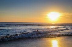 Kuta Sunset Beach Bali Indonesia- www.divergenttravelers.com #travel #beaches #bali #sunset #photography #travelphotos #travelphotography #rtw