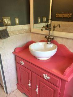 Create Photo Gallery For Website Old Dry Sink Turned Bathroom Vanity