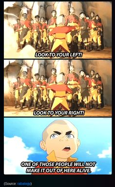 Meelo being a gem. | Book 3: Change | The Legend of Korra | Avatar