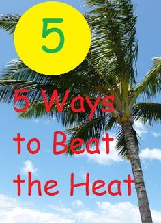 5 Ways to Beat the H