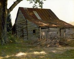 virginia barns | Recent Photos The Commons Getty Collection Galleries World Map App ...Old Tobacco Barn on the Edward Family farm in Smithfield, VA