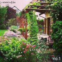 * Csináld magad kertépítés *: Kertépítés ötletek, megoldások Pergola, Arch, Outdoor Structures, Gardening, Lawn And Garden, Longbow, Outdoor Pergola, Wedding Arches, Bow