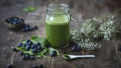 Ultimate Green Smoothie | Udo's Choice #UdosChoiceRecipes