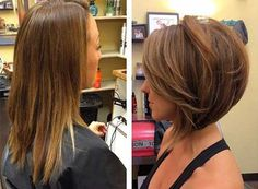 Best Brown Bob Hairstyle for Ladies