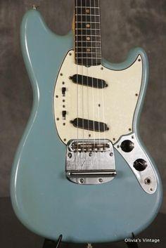 27 Amazing Fender Guitar Kit Build Your Own Fender Guitar Mouse Pad Fender Mustang Guitar, Fender Electric Guitar, Vintage Electric Guitars, Cool Electric Guitars, Fender Guitars, Vintage Guitars, Guitar Kits, Guitar Shop, Cool Guitar