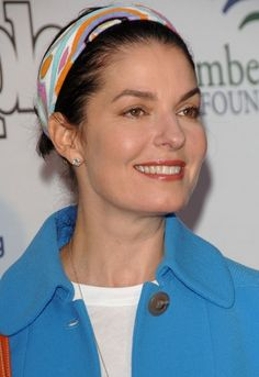 at age 55, Sela Ward works for world hunger organizations and against homelessness, no time for plastic surgery