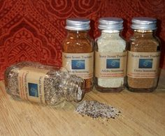 Flavors Of Mexico Seasoning Blends by The Spice Alliance on Gourmly