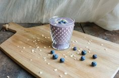 11 DELICIOUS AND DECADENT POST-WORKOUT SMOOTHIES: Blueberry Orange Muffin Smoothie. While the smoothies may sound and taste like a dessert, all drinks are less than 450 calories and include at least 10 grams of protein.