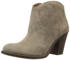 Lucky Women's Eller Boot > Tried it! Love it! Click the image. : Western boots