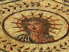 Arte para niños: ¿Que es un mosaico y para que se utiliza?