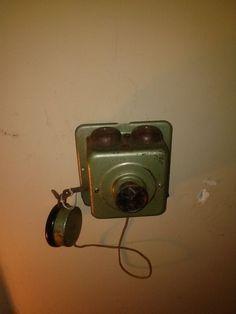 factory phone industrial steampunk saw mill coal mine steel woker