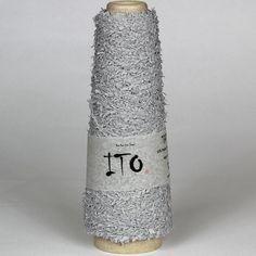 TATEGAMI Silver - TATEGAMI - ITO garn