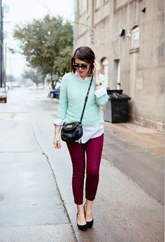 #colorpants