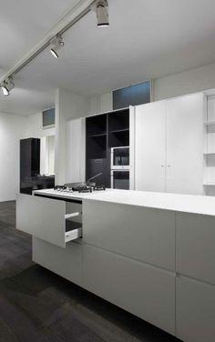 Acheo keukenmodel AC 45