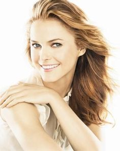 Keri Russell.  Love her.