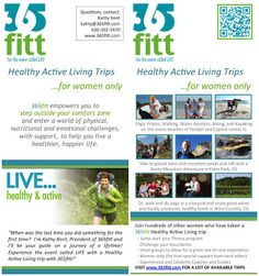 new rack card for Trips Just printed up of my new trip cards. YOU shoul. Travel Workout, Sanibel Island, Wine Country, Rocky Mountains, Workout Videos, Great Places, Trips, Encouragement, Challenges