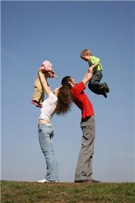 The Do's and Don'ts of Co-Parenting Well | Psychology Today