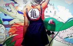 Dragon Ball Girl