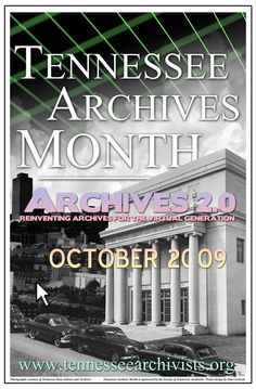 Archives Month 2009