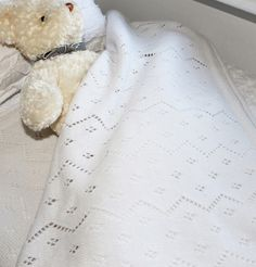 Bella cot or stroller blanket in 100% cotton  Call Monché for stockists and wholesale inquiries or just log onto our website and apply for wholesale access 02 8068 2541 www.monche.come.au