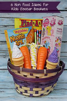 Easter gift ideas starting low as 138 with free shipping non easter gift ideas starting low as 138 with free shipping non food gift ideas for your easter basket easter pinterest food gifts easter baskets and negle Choice Image