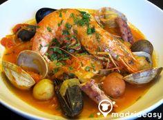 Las diferencias culinarias entre Francia y España