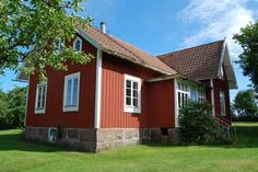 Torsas Farmhouse Rental: Renovated, Stylish Cottage With Play Barn And Garden Near The Baltic Sea | HomeAway