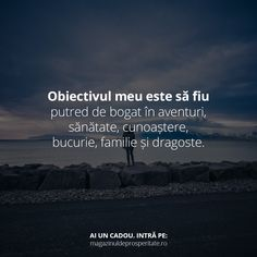 Care este obiectivul tău? Self, Inspirational Quotes, Thoughts, Truths, Audio, Inspired, House, Life Coach Quotes, Home