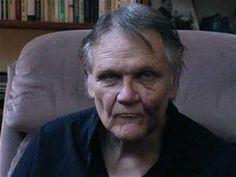 Harry Crews, 2009 Literary Legend