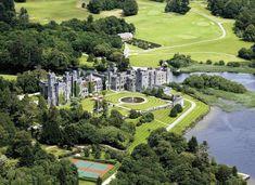 Ashford Castle Cong,