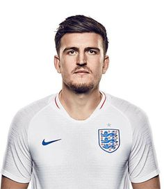 Harry Maguire England England National Team, Gareth Southgate, England International, England Football, World Cup 2018, Football Players, Manchester United, Lions, Goat