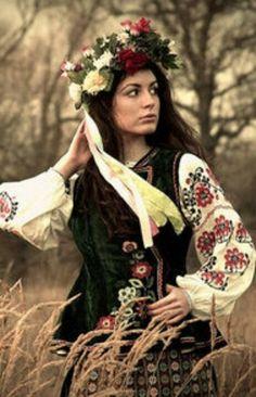 All Things Ukrainian - Beautiful