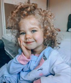 Baby Barbie, Children, Kids, Instagram, Blonde Babies, Redhead Girl, Beautiful Children, Concept, Curls