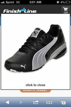 c22bfd886b07 Puma Cell Hiro Men s Running Shoes 18653701BKS Color  Black Limestone  Grey White