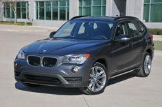 2013 BMW X1 xDrive28i Review I really want an x1. Awesome car!!
