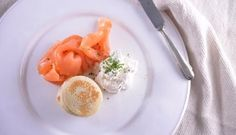 Deliciosos desayunos con salmón ahumado #blogROYAL