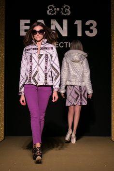 #Ean13 #fashion #show: next #F/W trends