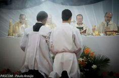 Missa Guadalupe 2013