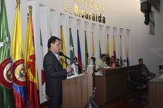 Secretaría de Desarrollo Agropecuario siembra progreso en Risaralda