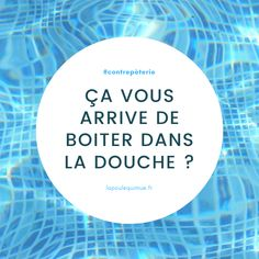 🐔 Ça vous arrive de boiter dans la douche ? #contrepèterie #lapoulequimue #béquille Solution, Chart, Old Books, Shower